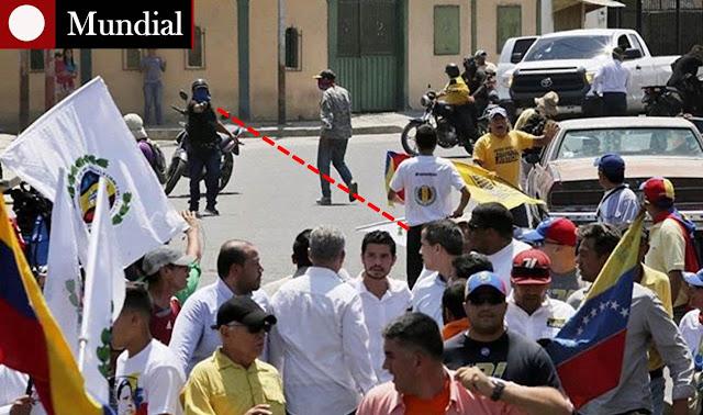 Juan Guaidó, vevezuela,
