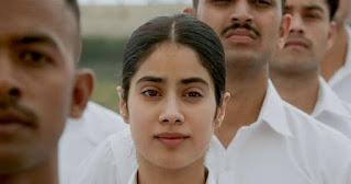 delhi-high-court-refuse-to-ban-the-kargil-girl-gunjan-sharma