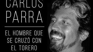 Carlos Parra, la víctima de Ortega Cano