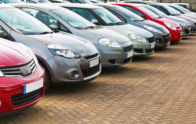 Ingin Beli Mobil Dengan Gaji Rp3 Juta