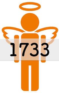 エンジェルナンバー 1733 の意味