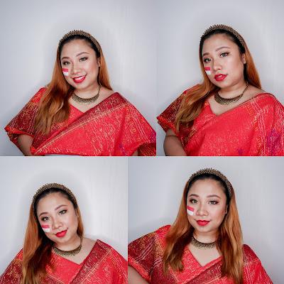 makeup-kemerdekaan