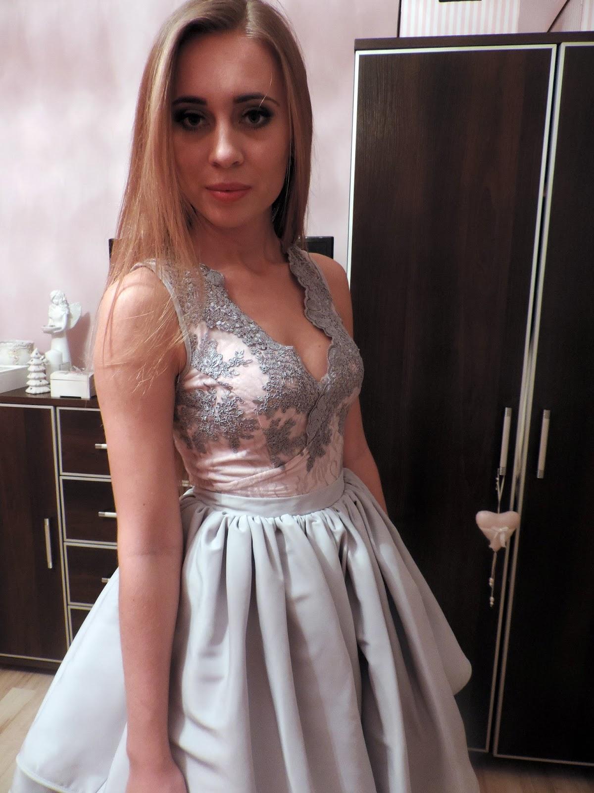 sukienki na wesele lou