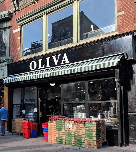 Community News: Oliva Now Open, Ani Ramen Hosts Soul of Sake, After the Harvest Food & Wine and More