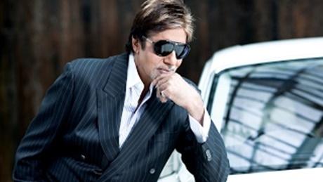 Amitabh Bachchan to star in Ayan Mukerji's Dragon