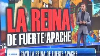 La organización funcionaba en el barrio Ejército de los Andes, en Ciudadela. Controlaban un edificio para el fraccionamiento y la venta de cocaína.