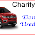 Donate Car to Charity with tax deduction benefits in the United States