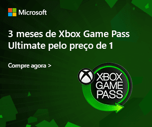 Xbox Super Game Sale Brasil
