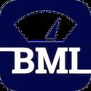 Icon BMI Calculator App: Body Mass Index & Ideal Body