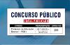 Aberto Concurso Público com 52 vagas para Professores. Saiba Mais