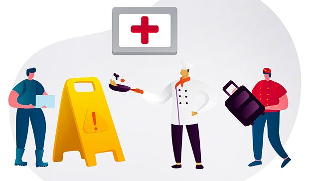 Pengertian dan Tujuan Kesehatan Kerja