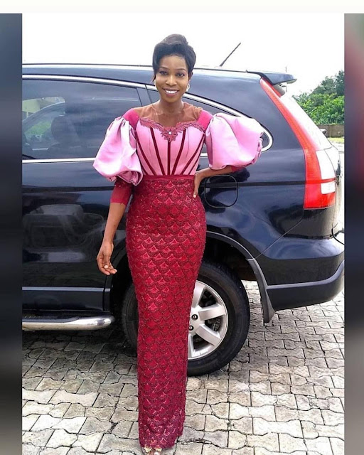 2020 Latest and Hot Asoebi Styles