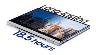 Samsung Galaxy Book Flex Alpha NP730QCJ-K02US
