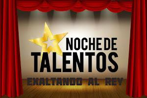 Noche de Talentos 2017