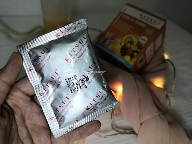 kitsui vitamin c shine, kitsui vita c shine, kitsui product, kitsui review, kitsui malaysia review, kitsui malaysia testimoni, kitsui watsons Malaysia, jenis kitsui Malaysia, vitamin c harian, kitsui vitamin c shine sesuai untuk yang kurang makan buah, review vitamin c shine kitsui, cara penggunaan kitsuit vita c shine, shine vitamin c benefits, kitsui collagen review, kitsui testimony, shine vitamin c 500 plus, kitsui untuk jeragat, kitsui hilangkan parut, kitsui toner, review blogger kitsui vitamin c shine