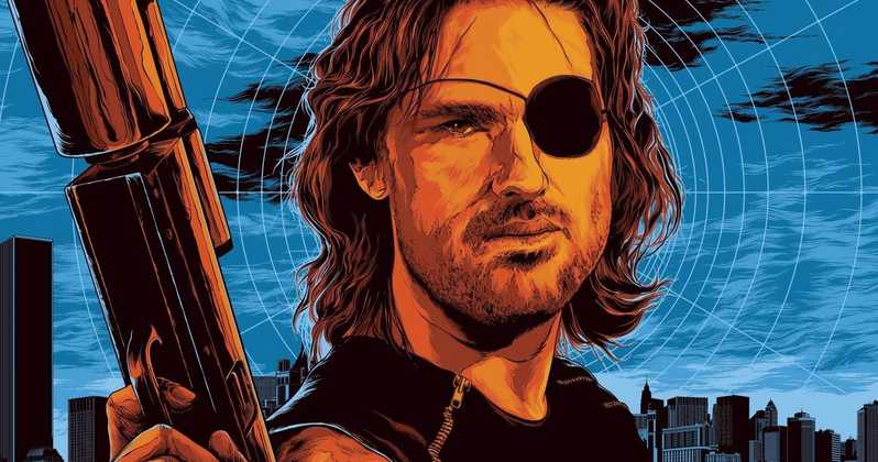 News: Leigh Whannell Scripting The Escape From New York Remake