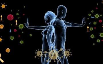 IMUNIDADE NATURAL: Entenda como ela é eficaz contra coronavírus e promove saúde pública... Estudo
