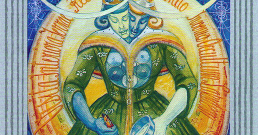 Star and Snake: Sagittarius and the Holy Guardian Angel