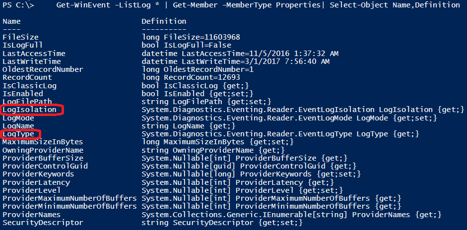 Happy SysAdm: A PowerShell function to rapidly gather system