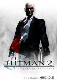Hitman 2 Silent Assassin PC Game Download
