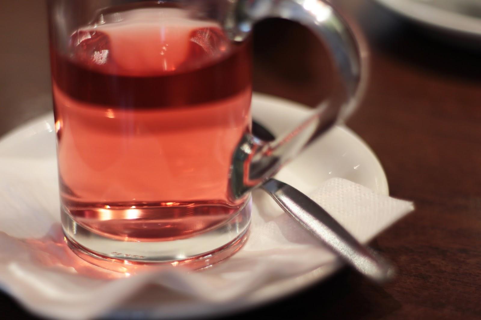 andrews cafe tea rooms sheffield