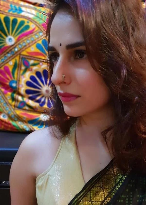 Kashmira Irani - wiki bio, tv shows, films, Instagram, photoshoots and more