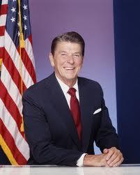 dittos rush president ronald reagan let s make america great again