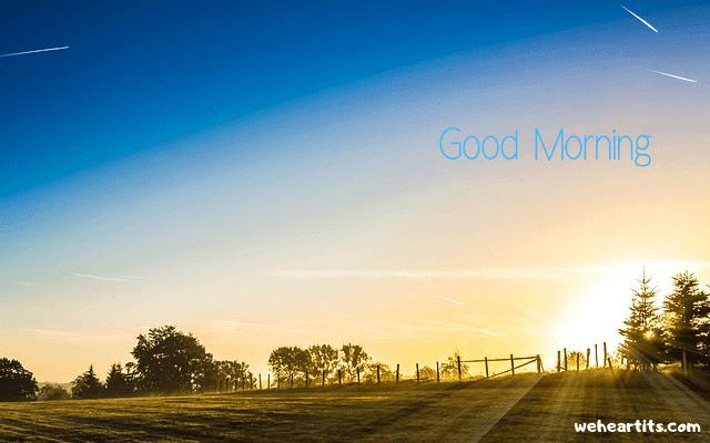 good morning images motivation