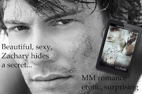 Find E.D.Parr's delicious MM romance on Amazon