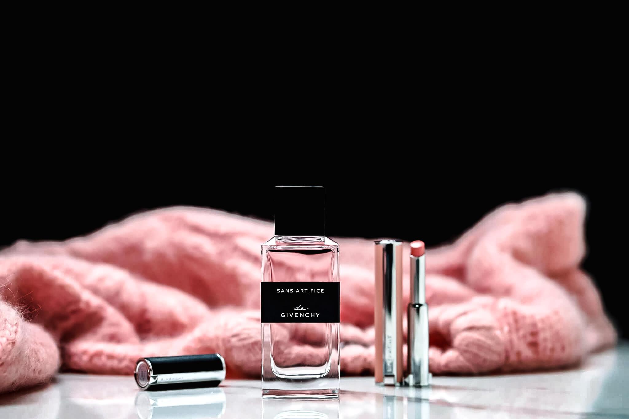 Givenchy La Collection Particulière Sans Artifice Parfum
