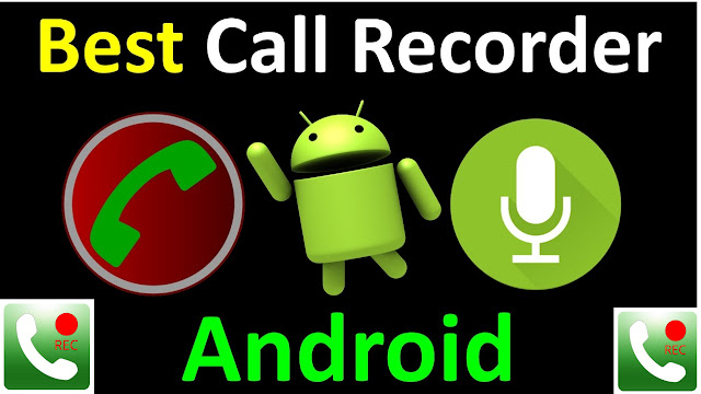 Best free call recorder application for IMO | WhatsApp | Facebook | Viber | Skype | Telegram and Hangouts