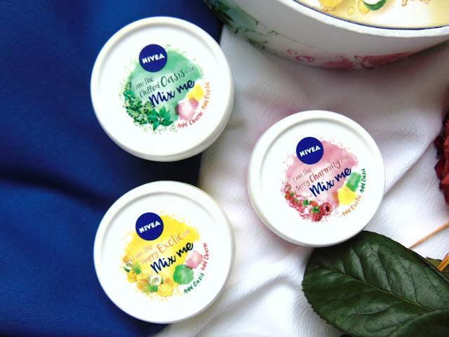 Letni niezbędnik od Nivea - Kosmetyki, które idealnie sprawdzą się nie tylko latem
