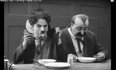 Charlie Chaplin  Comedy Video-1