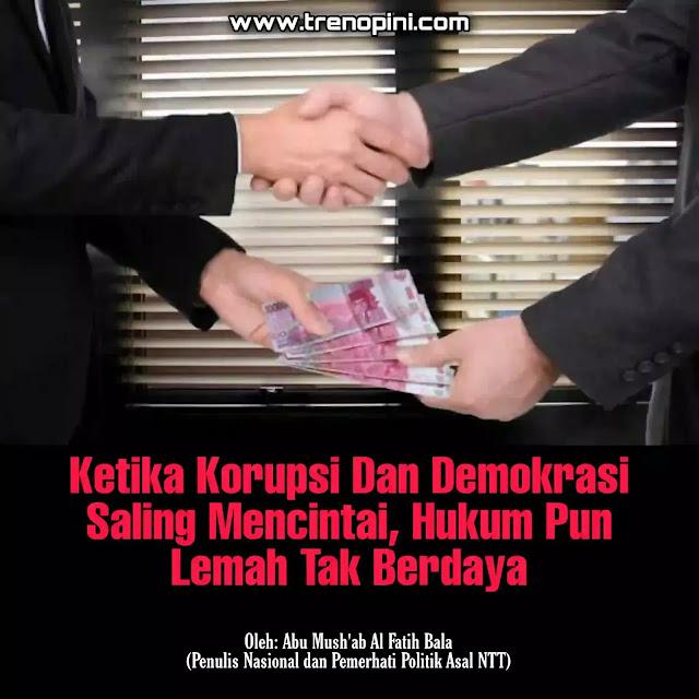 Kasus korupsi itu semakin menguatkan pernyataan bahwa Indonesia, meskipun negeri yang kaya raya, mendapatkan peringkat 3 sebagai negara terkorup di Asia. Menurut Jerry Massie, seorang peneliti pada Political and Public Policy dalam artikelnya berani memprediksi, Indonesia bisa berada di peringkat 1 di Asia pada 2021 atau 2022 jika negara tetap tidak mau turun tangan