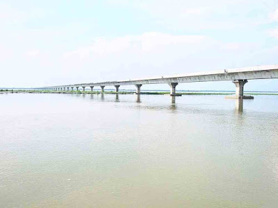 the dhola sadiya bridge