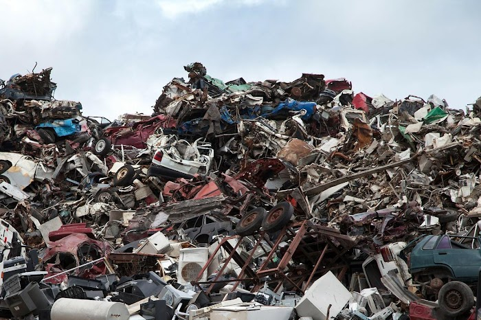 Toxic Exposure: Presence Of Lead In Human Bones Shows Risk Of Metal Pollution