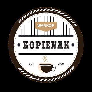 logo warkop enak