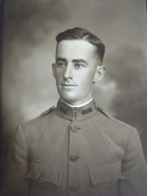 Kerrville's Victor Earl Garrett
