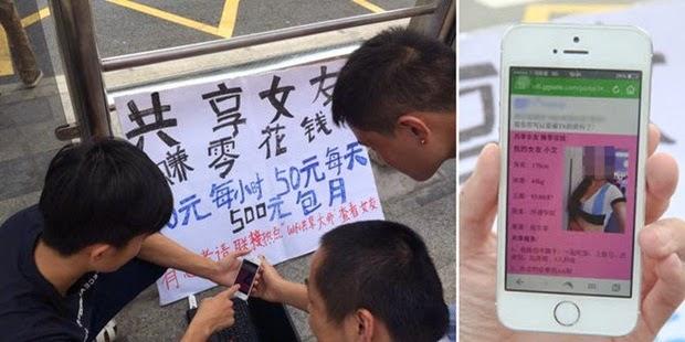 gila-mahasiswa-china-sewakan-pacar-untuk-beli-iphone-6
