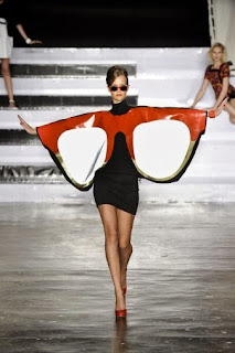 ochelari de soare moda