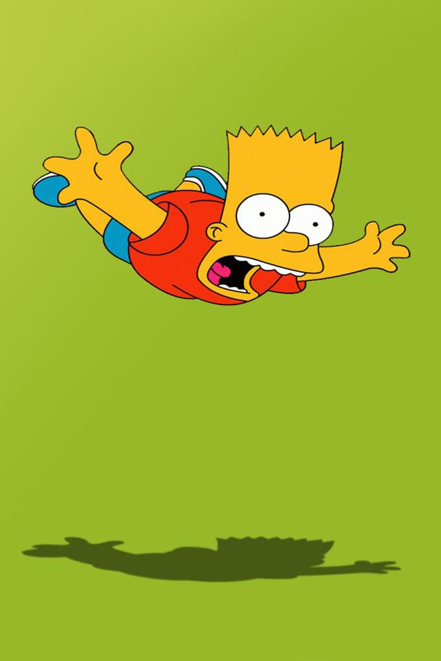 Simpson Wallpaper Fresh Bart Simpson Wallpapers 68 Images