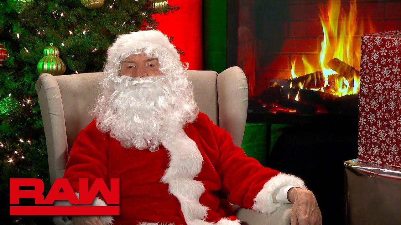 Jim Ross revela grande curiosidade envolvendo Vince McMahon e o Natal