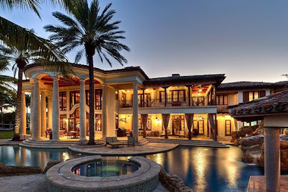 Yuk simak konsep-konsep desain rumah menarik