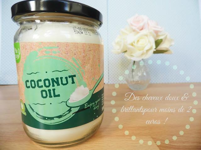 huile de noix de coco bio wise