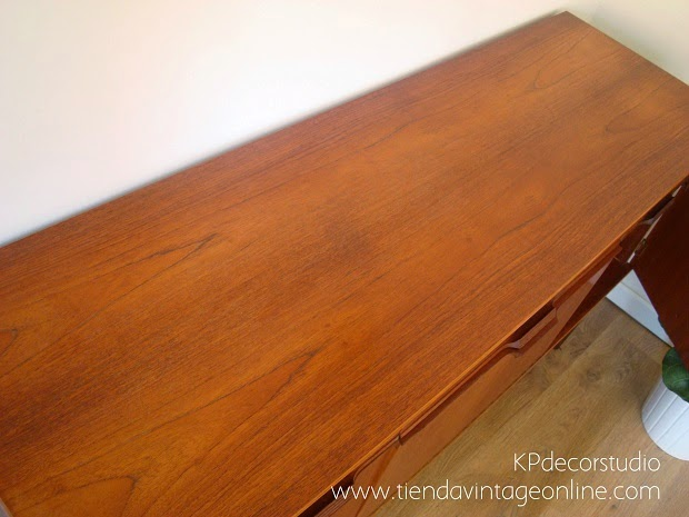 Comprar mueble danés. aparador g-plan, escandinavo