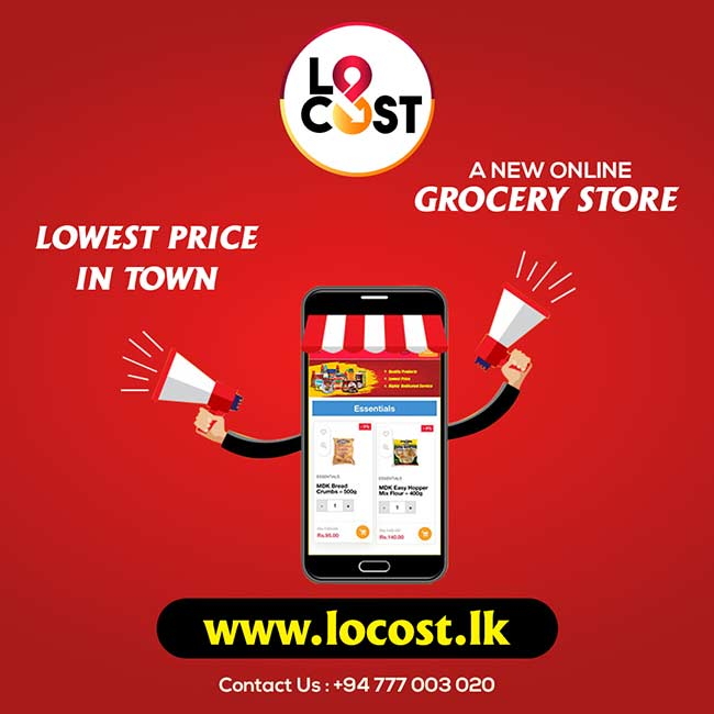 Best Products for the Lowest Prices - A new Online Grocery Store in town
