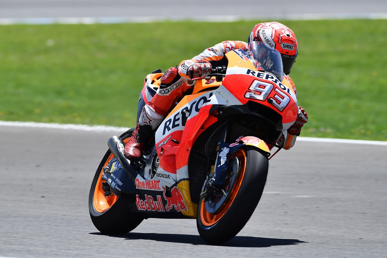 MotoGP 2018:  4ος γύρος Gran Premio Red Bull de España