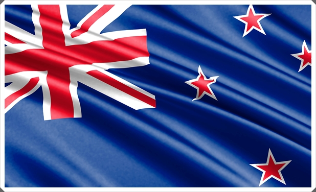 What documentation is needed to travel to New Zealand?