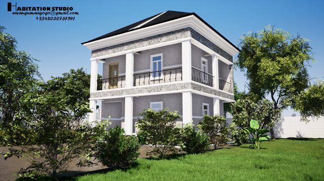 Habitation Studio