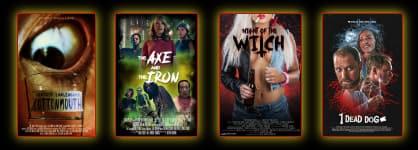 2020 Killer Valley Horror Film Festival